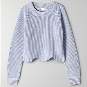 Aritzia Sardou Sweater